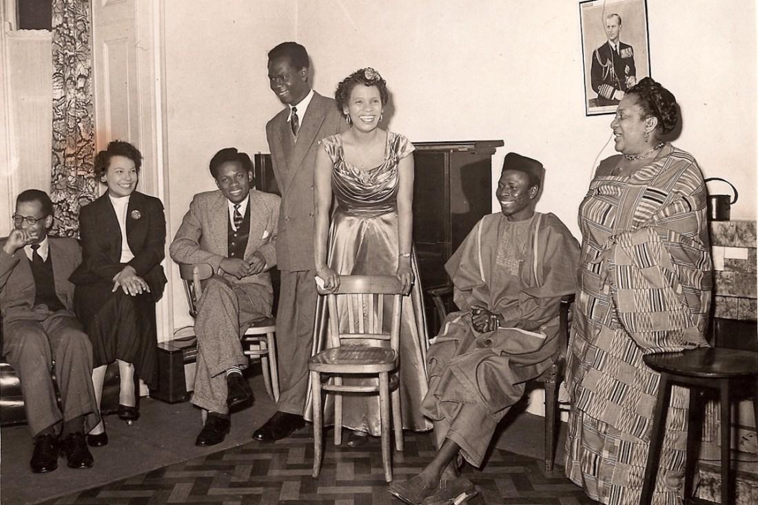 Black Nationalism, African American History, Black History, Marcus Garvey, Amy Ashwood, Amy Jacques, Mittie Maude Lena Gordon, KOLUMN Magazine, KOLUMN