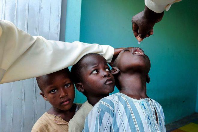 Bill and Melinda Gates Foundation, Gates Foundation, Nigeria, Polio, African Healthcare, Health Crisis, KOLUMN Magazine, KOLUMN