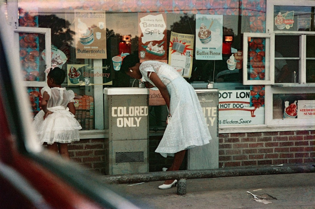 African American History, Black History, Gordon Parks, African American Photography, Black Photography, KOLUMN Magazine, KOLUMN