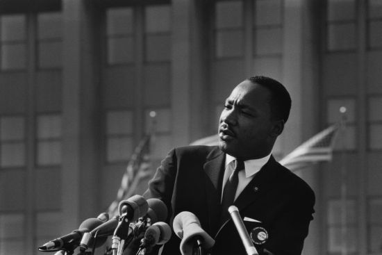 African American History, Black History, Martin Luther King Jr., MLK, Civil Rights, KOLUMN Magazine, KOLUMN