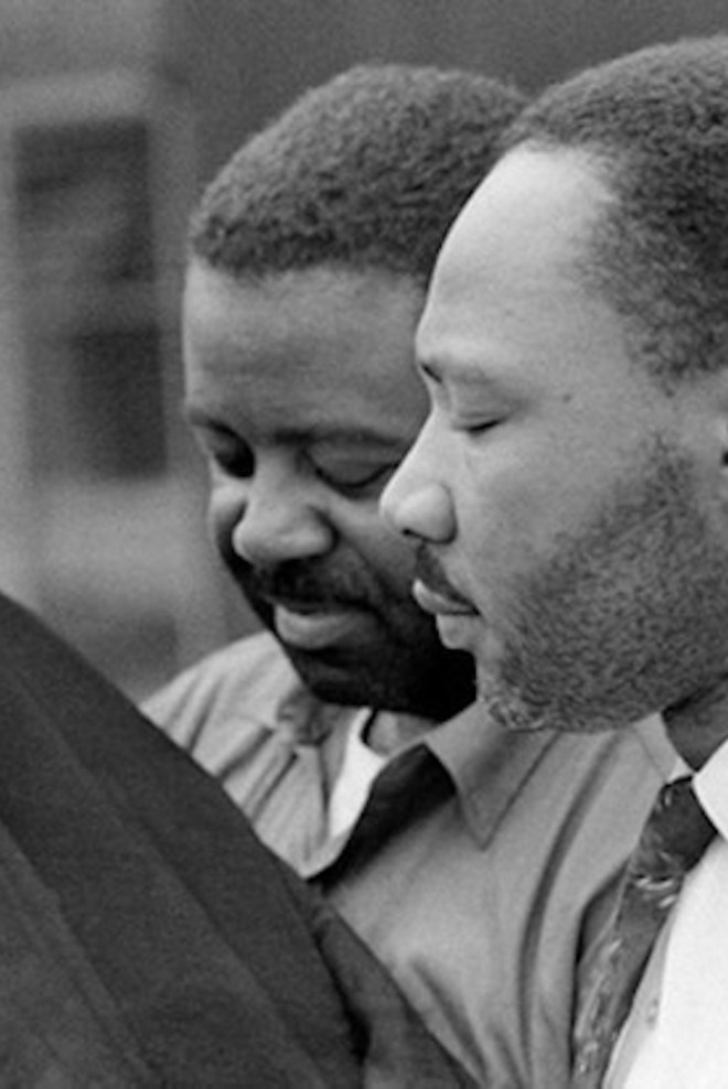 Martin Luther King, Martin Luther King Jr., MLK, Letter from Birmingham Jail, Civil Rights, Civil Rights Movement, Racism, Race, African American History, Black History, KOLUMN Magazine, KOLUMN