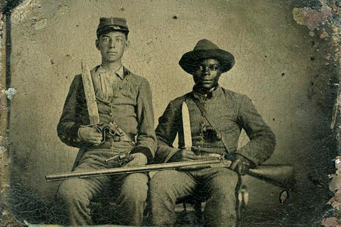 African American Politics, African American Guns, Gun Rights, Blacks and Guns, KOLUMN Magazine, KOLUMN