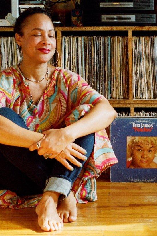 African American Art, African American Music, Belinda Becker, KOLUMN Magazine, KOLUMN, KINDR'D Magazine, KINDR'D