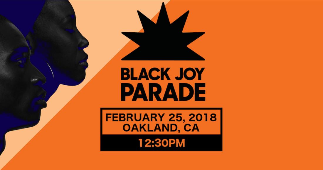 African American Culture, Black Joy Parade, Elisha Nichole Greenwell, KOLUMN Magazine, KOLUMN, KINDR'D Magazine, KINDR'D