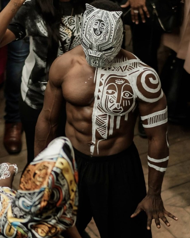 African Culture, African Cinema, Black Panther, KOLUMN Magazine, KOLUMN, KINDR'D Magazine, KINDR'D