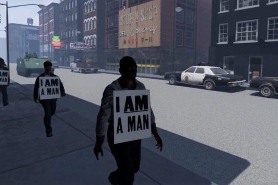 African American Activist, Black Activist, Civil Rights Activist, African American History, Black History, KOLUMN Magazine, KOLUMN