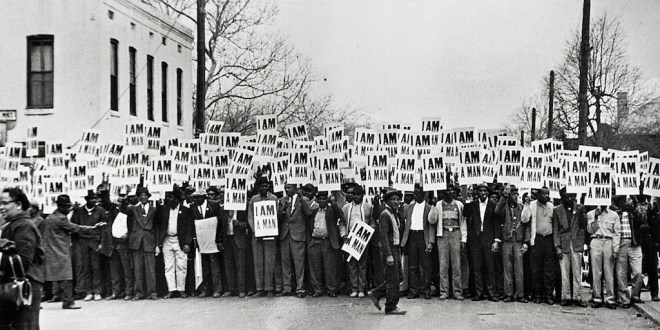 Memphis Sanitation Strike, Memphis Strike, Civil Rights, US Civil Rights, African American Civil Rights, African American History, Black History, Martin Luther King, MLK, Black History Month, KOLUMN Magazine, KOLUMN