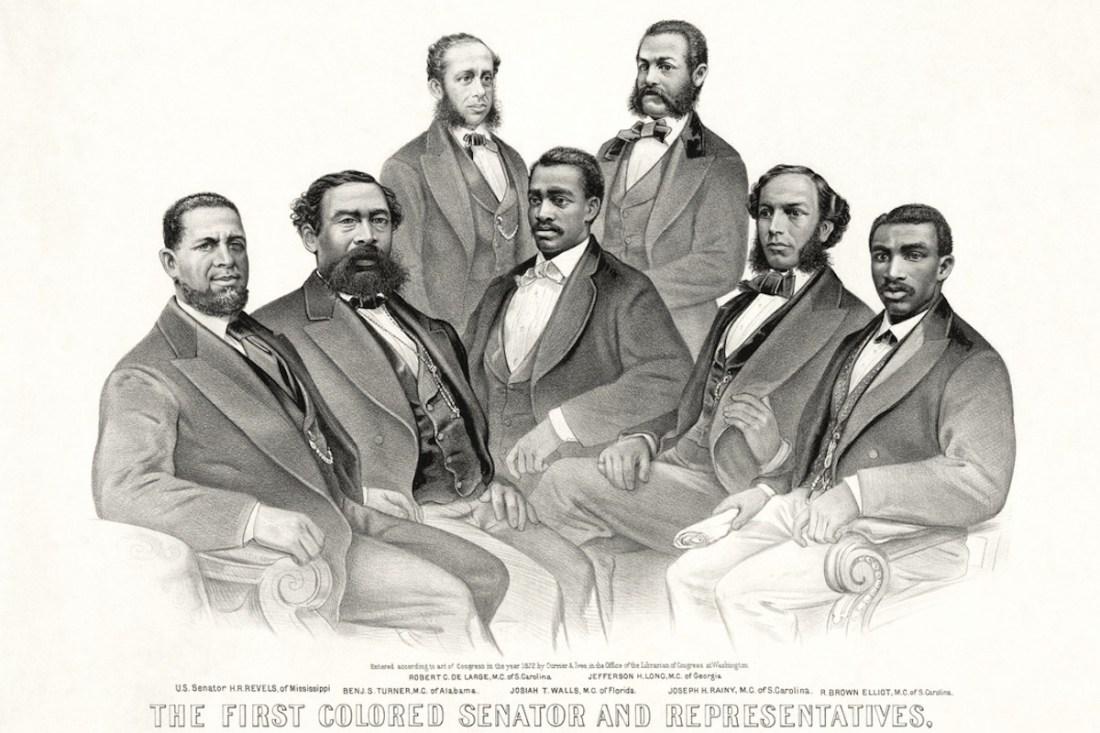 Reconstruction, US Reconstruction, Slavery, Post Slaver, Freedpeople, African American History, Black History, KOLUMN Magazine, KOLUMN