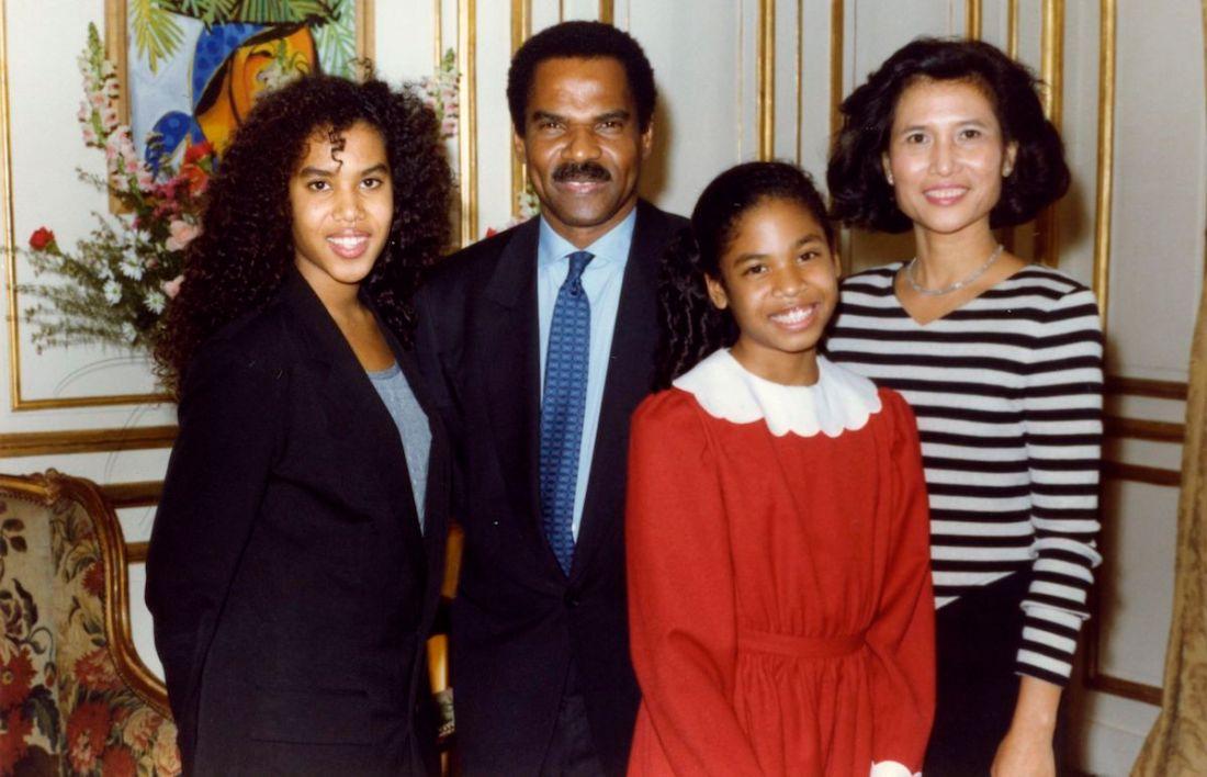 African American Wealth, African American Entrepreneur, Reginald F Lewis, Reginald Lewis, Reginald F Lewis Museum, African American History, Black History, KOLUMN Magazine, KOLUMN