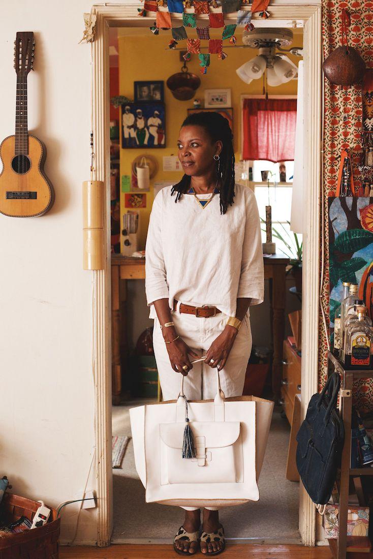 Agnes Baddoo, Black Entrepreneur, #BuyBlack, KOLUMN Magazine, KOLUMN