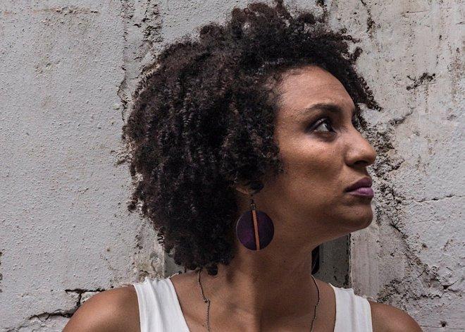 Brazil Politics, Afro-Brazilian Activist, Afro-Brazilian, Marielle Franco, KOLUMN Magazine, KOLUMN