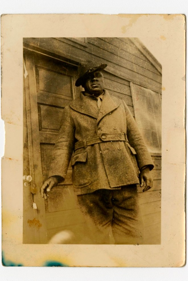Bentley Historical Library, African American History, Black History, African American Photography, KOLUMN Magazine, KOLUMN, KINDR'D Magazine, KINDR'D