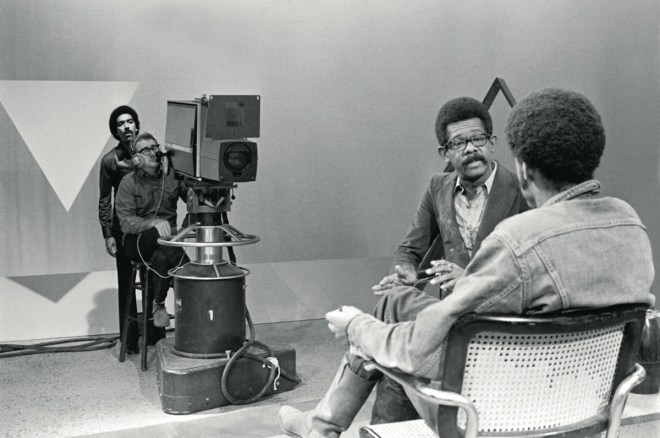 Ellis Haizlip, Mr Soul, PBS, African American Entertainment, African American Television, African American News, Black History, KOLUMN Magazine, KOLUMN