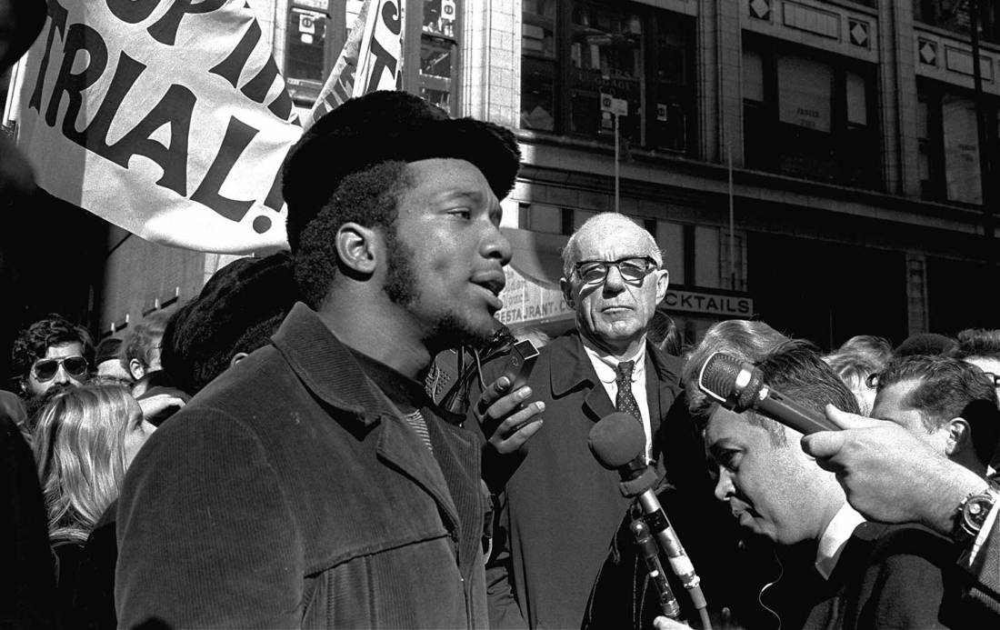 Fred Hampton, William O'Neal, Black Panthers, The Black Panthers, The Black Panther Part, BPP, African American History, Black History, KOLUMN Magazine, KOLUMN, KINDRD Magazine, KINDRD