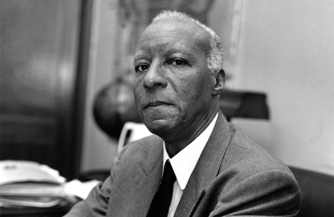 A. Philip Randolph, Brotherhood of Sleeping Car Porters, African American History, Black History, African American News, KOLUMN Magazine, KOLUMN, KINDR'D Magazine, KINDR'D