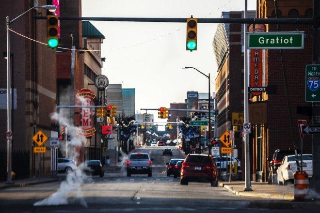 Detroit, Responsibility Fees, Drivers License, Racism, KOLUMN Magazine, KOLUMN, KINDR'D Magazine, KINDR'D