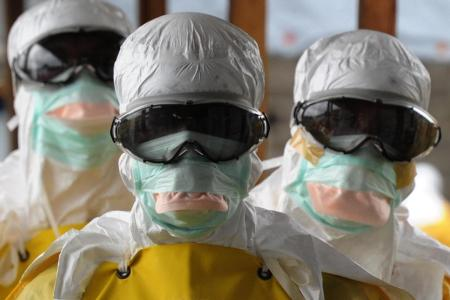 Ebola, African Health, Africa Ebola, Democratic Republic of Congo, DRC, KOLUMN Magazine, KOLUMN, KINDR'D Magazine, KINDR'D