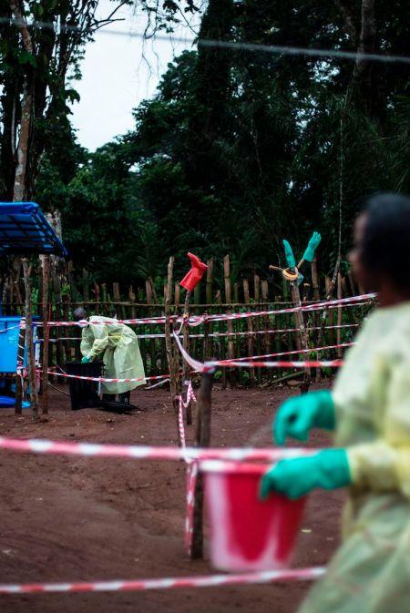 Ebola, Democratic Republic of the Congo, DRC, World Health Organization, WHO, KOLUMN Magazine, KOLUMN, KINDR'D Magazine, KINDR'D