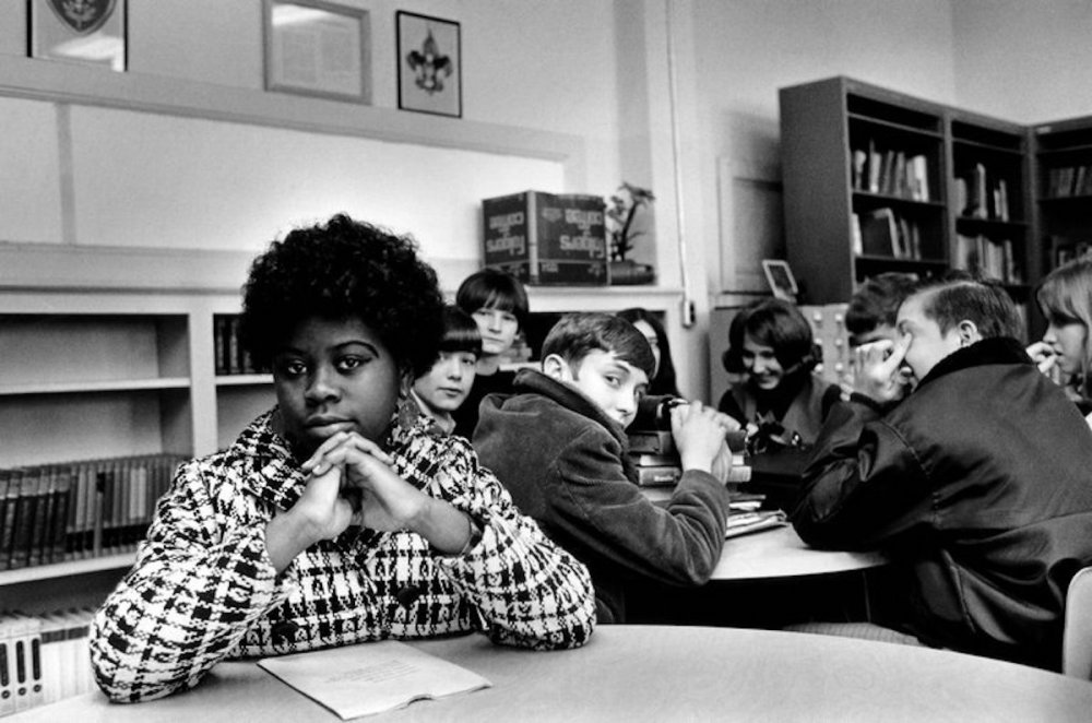 1954 Brown v. Board of Education, School Segregation, School Desegregation, Segregation, Desegregation, KOLUMN Magazine, KOLUMN, KINDR'D Magazine, KINDR'D