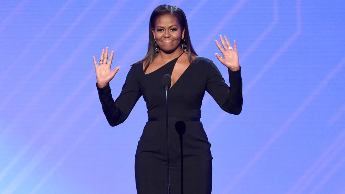 Michelle Obama, Black Girls Rock, African American Girls, Black Girl Magic, Black Girls Code, Black Empowerment, KOLUMN Magazine, KOLUMN, KINDR'D Magazine, KINDR'D