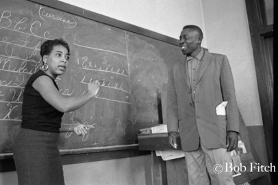 African American History, Black History, Dorothy Cotton, Civil Rights, African American Activist, Black Activist, KOLUMN Magazine, KOLUMN, KINDR'D Magazine, KINDR'D