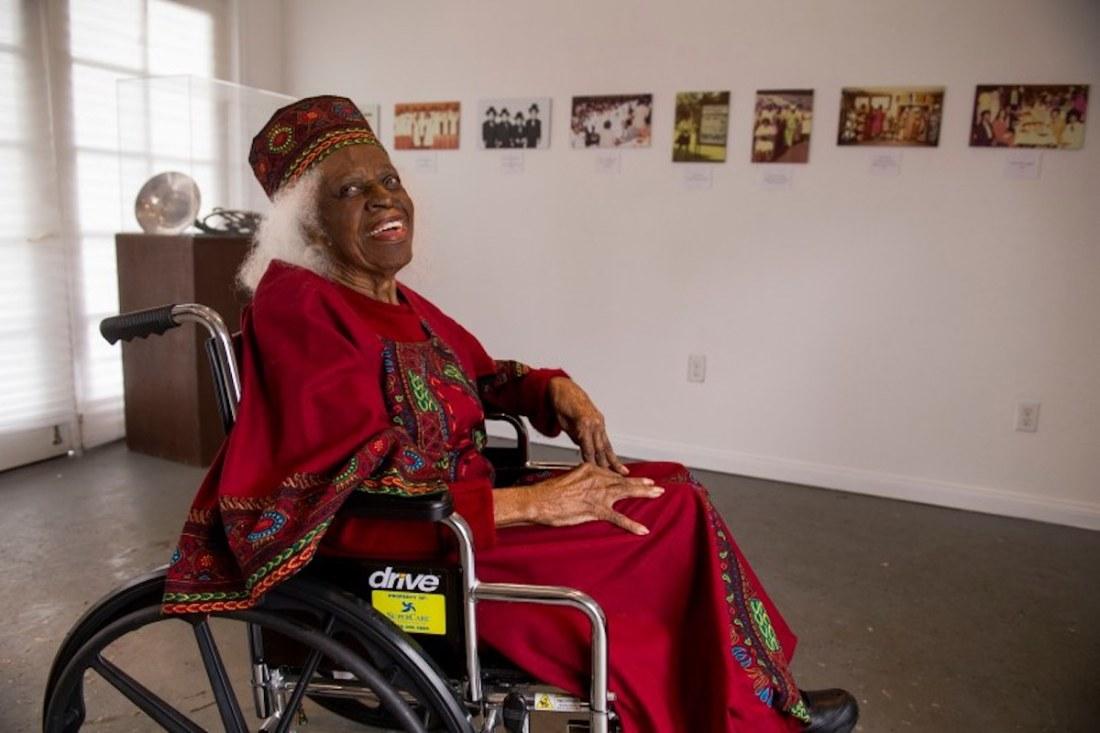 Harriet Tyler, African American History, Black History, KOLUMN Magazine, KOLUMN, KINDR'D Magazine, KINDR'D