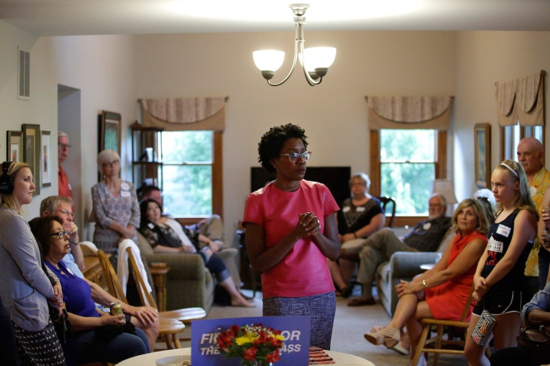 African American Politics, Black Politics, Black Vote, African American Vote, Lauren Underwood, African American Communities, KOLUMN Magazine, KOLUMN, KINDR'D Magazine, KINDR'D