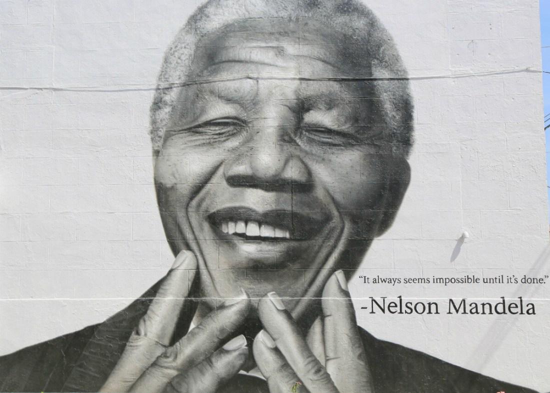 Nelson Mandela, African History, Black History, KOLUMN Magazine, KOLUMN, KINDR'D Magazine, KINDR'D