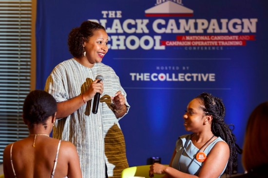 Collective PAC, Black Campaign School, African American Vote, African American Politics, Black Vote, Black Politics, African American History, Black History, KOLUMN Magazine, KOLUMN, KINDR'D Magazine, KINDR'D, Five Fifths, The Five Fifths, Willoughby Avenue