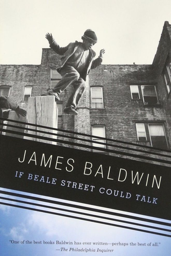 African American Literature, Black Literature, African American Authors, Barry Jenkins, If Beale Street Could Talk, James Baldwin, KOLUMN Magazine, KOLUMN, KINDR'D Magazine, KINDR'D, The Five Fifths, Willoughby Avenue