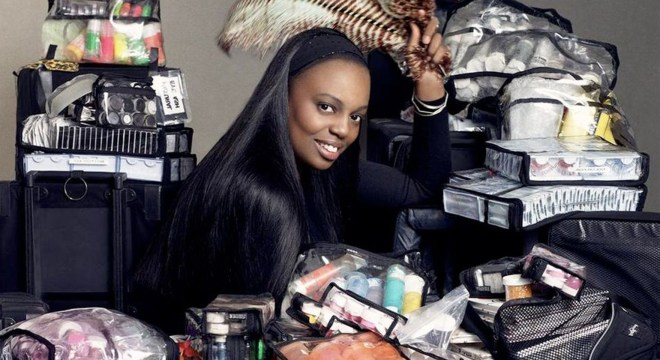 African American Beauty Products, African American Make Up, Black Make Up, Pat McGrath, Buy Black, #BuyBlack, Black Businesses, African American Entrepreneurs, KOLUMN Magazine, KOLUMN, KINDR'D Magazine, KINDR'D, The Five Fifths, Willoughby Avenue