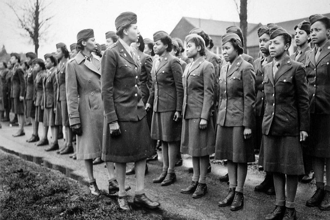 African American History, Black History, African American Battalion, African American Veterans, Black Veterans, KOLUMN Magazine, KOLUMN, Willoughby Avenue