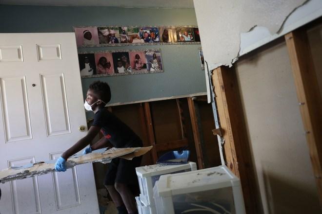 Hurricane Harvey, African American Communities, African American Lives, KOLUMN Magazine, KOLUMN, KINDR'D Magazine, KINDR'D