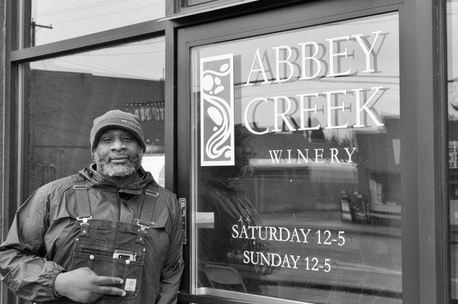 Abbey Creek Winery, Abbey Creek, Brown Estate Winery, Brown Estate, Domaine Curry, African American Wineries, African American Winery, Black Winery, African American Entrepreneur, African American Businesses, Black Businesses, KOLUMN Magazine, KOLUMN, KINDR'D Magazine, KINDR'D, African American News, Willoughby Avenue