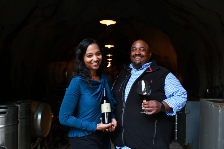 Abbey Creek Winery, Abbey Creek, Brown Estate Winery, Brown Estate, Domaine Curry, African American Wineries, African American Winery, Black Winery, African American Entrepreneur, African American Businesses, Black Businesses, KOLUMN Magazine, KOLUMN, KINDR'D Magazine, KINDR'D, African American News, Willoughby Avenue