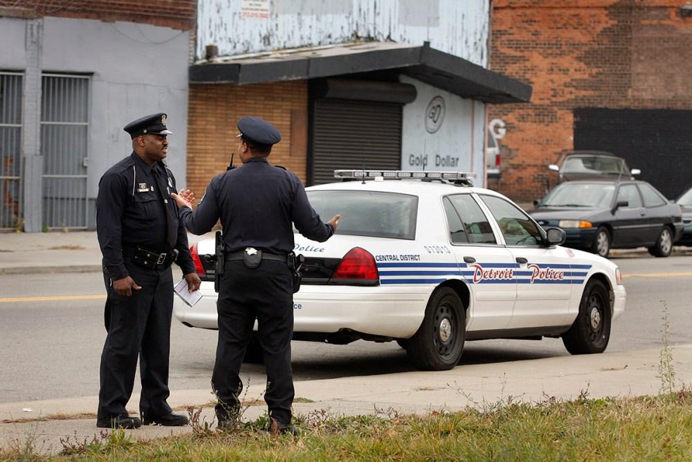 African American Deaths, Detroit Crime, Black Lives, Black Lives Matter, KOLUMN Magazine, KOLUMN