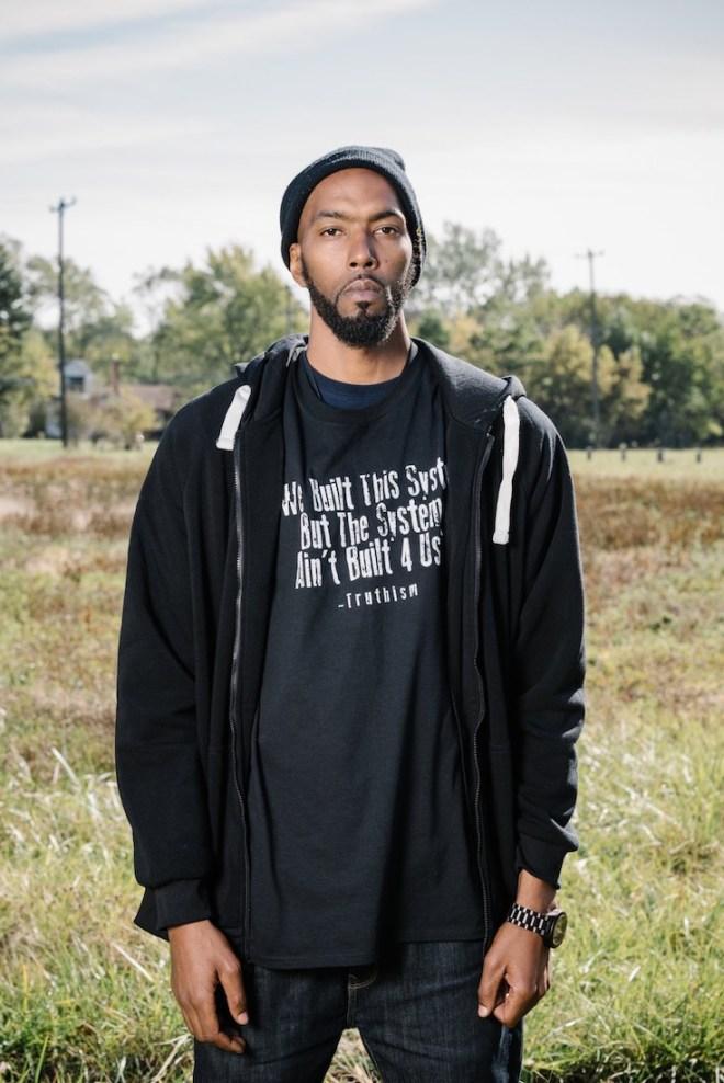 African American Lives, Black Lives Matter, Gardening While Black, BLM, KOLUMN Magazine, KOLUMN, Willoughby Avenue