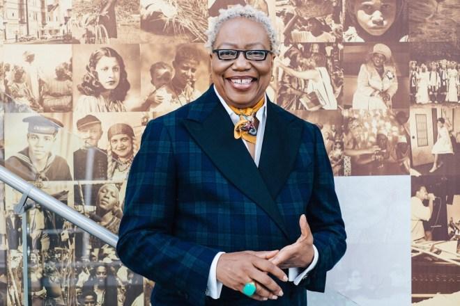 Linda Harrison, Newark Museum, Museum of African Diaspora, MoAD, African American Art, Black Art, African American Museum, KOLUMN Magazine, KOLUMN, KINDR'D Magazine, KINDR'D, Willoughby Avenue