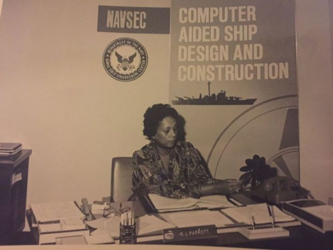 Raye Montague, Hidden Figures, African American History, Black History, African American Technology, KOLUMN Magazine, KOLUMN