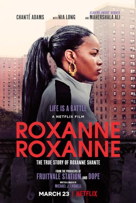 Roxanne Roxanne, Roxanne Shante, Hip Hop, Female Rapper, Queen of Hip Hop, African American Music, African American Culture, KINDR'D Magazine, KINDR'D, Willoughby Avenue