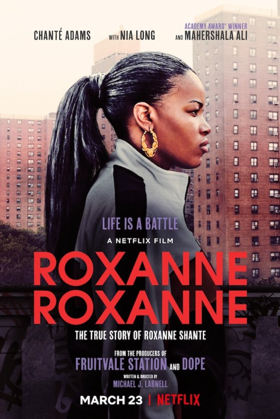 Roxanne Roxanne, Roxanne Shante, Hip Hop, Female Rapper, Queen of Hip Hop, African American Music, African American Culture, KINDR'D Magazine, KINDR'D, Willoughby Avenue