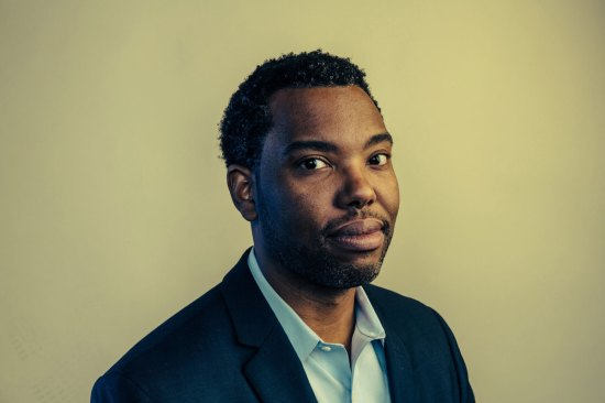 African American Literature, Black Literature, African American Author, Black Author, Ta-Nehisi Coates, KOLUMN Magazine, KOLUMN, KINDR'D Magazine, KINDR'D