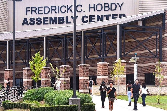 Grambling State, Historically Black Colleges & Universities, HBCU, Cybersecurity Degree, KOLUMN Magazine, KOLUMN, KINDR'D Magazine, KINDR'D, Willoughby Avenue