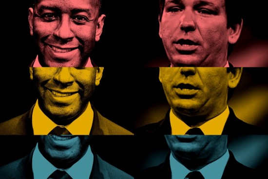Andrew Gillum, DeSantis, African American Vote, Black Vote, African American Politics, Black Politics, KOLUMN Magazine, KOLUMN, KINDR'D Magazine, KINDR'D, Willoughby Avenue
