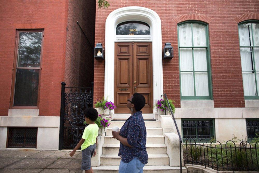 Baltimore, Baltimore City Housing, Baltimore City, Baltimore Crime, Baltimore Poverty, KOLUMN Magazine, KOLUMN, KINDR'D Magazine, KINDR'D, Willoughby Avenue