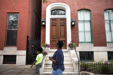 Baltimore, Baltimore City Housing, Baltimore City, Baltimore Crime, Baltimore Poverty, KOLUMN Magazine, KOLUMN, KINDR'D Magazine, KINDR'D, Willoughby Avenue