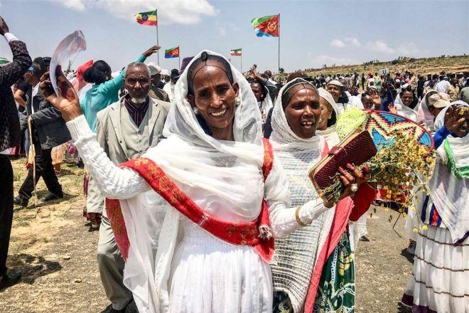 Eritrea, Ethiophia, Eritrea Border Eritrea Closes Border, Global Immigration, KOLUMN Magazine, KOLUMN, KINDR'D Magazine, KINDR'D, Willoughby Avenue