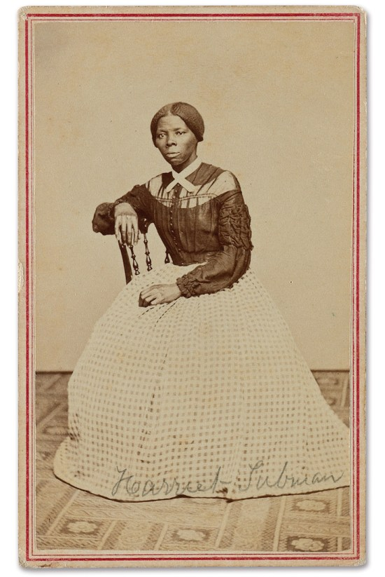 Harriet Tubman, African American History, Black History, Macedonia Baptist Church, Reverend Robert Davis, KOLUMN Magazine, KOLUMN, KINDR'D Magazine, KINDR'D, Willoughby Avenue