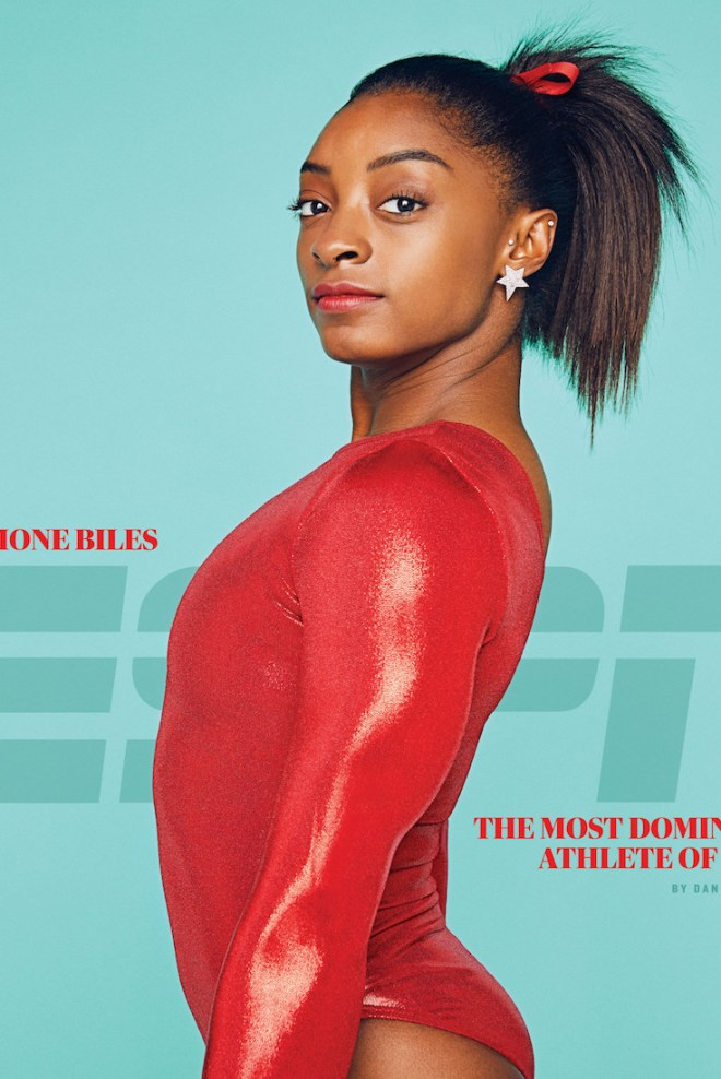 Simone Biles, African American Athlete, Black Athlete, KOLUMN Magazine, KOLUMN, KINDR'D Magazine, KINDR'D, Willoughby Avenue