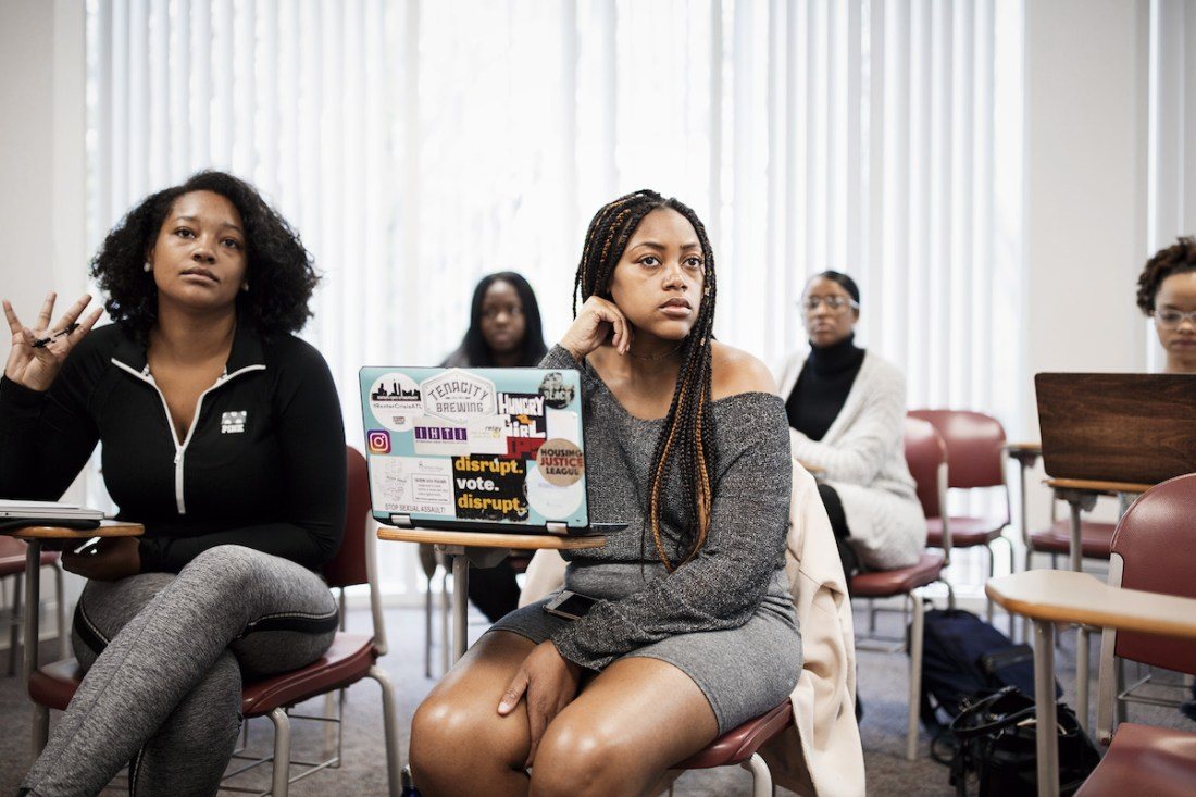 African American Education, Black Education, Historically Black Colleges & Universities, HBCU, HBCUs, KOLUMN Magazine, KOLUMN, KINDR'D Magazine, Willoughby Avenue